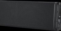 rcf HDL 50-A cod. 13000477 € 7.722,00 MODULO LINE ARRAY ATTIVO A TRE VIE