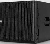 MODULO ARRAY SUBWOOFER ATTIVO 3200 W